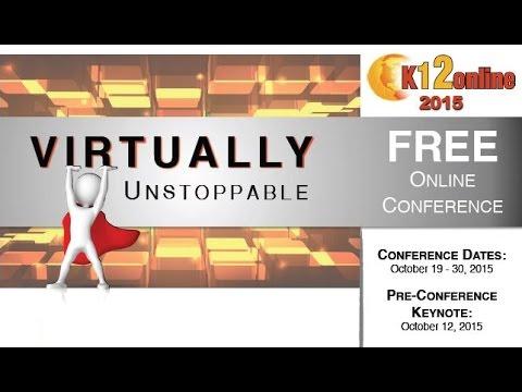 K12 Online 2015 promo