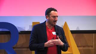 Shaping our Future with Spatial Design | David Randle | ARIA 2019