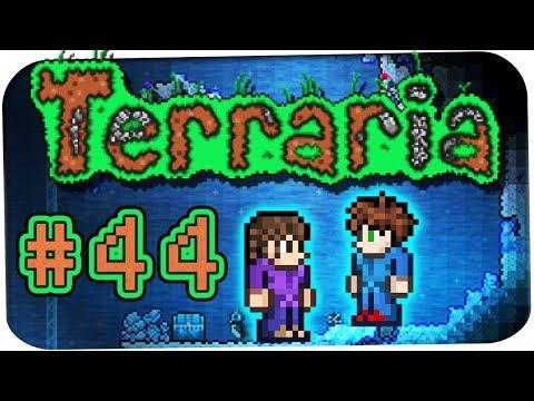 TERRARIA ☆ #044 - Neuer Boss: PLANTERA ☆ Let's Play Together Terraria 1.2