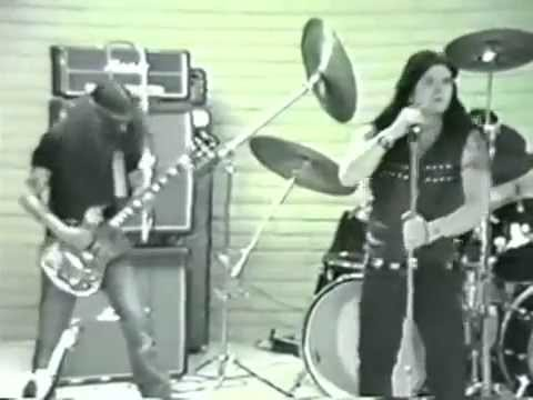 Saint Vitus - Live at the Palm Springs Community Center, May 16th, 1986 (Full Show)
