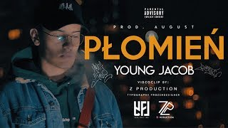 Young Jacob - Płomień (Prod. August)