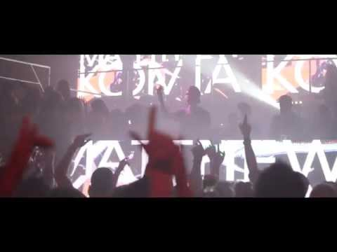 Matthew Koma at Create Nightclub