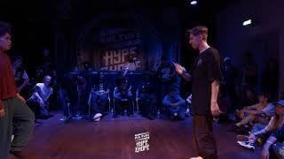 Malika vs Piotr Pi | Finał Hip Hop | The Kulture of Hype&Hope
