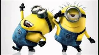 Despicable Me 2 , Minions Songs  with Lyrics