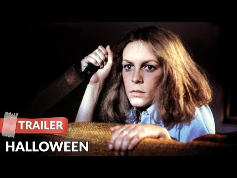 Halloween 1978   Donald Pleasence  Jamie Lee Curtis