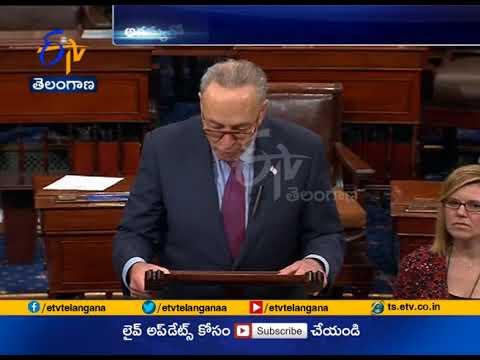 US Senate Rejects Immigration Bills; Dreamers, H 1B Visa Aspirants Left in the Lurch