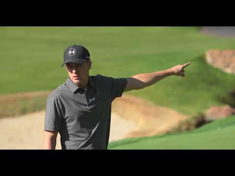 Made to Score with Jordan Spieth: The Long Putt