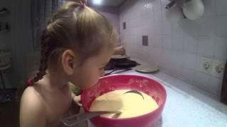 Как приготовить блины на масленицу