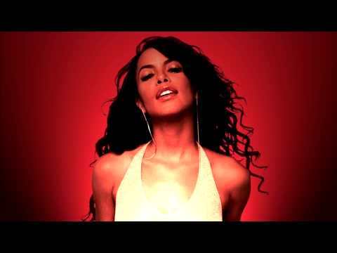 AALIYAH: ONE IN A MILLION.