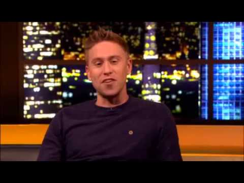 Russell Howard: The Jonathan Ross Show 4th May 2013