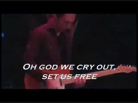 Jesus Culture - We Cry Out with Lyrics