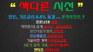 """[곽부장의 빨강더블체크]""""국내증시, 코로나19…"""