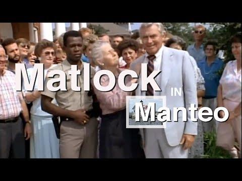 Matlock in Manteo