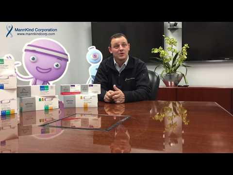 Dr. Michael Castagna Interview with Pharmacy Edge Magazine