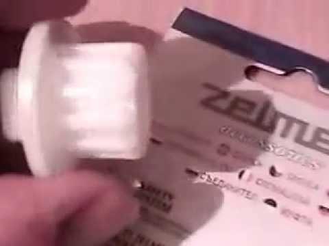 Обзор мясорубки ZELMER ZMM1584SUA. - YouTube