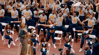 Self Control | YoungBoy Never Broke Again | Southern University Marching Band 2019 [4K ULTRA HD]