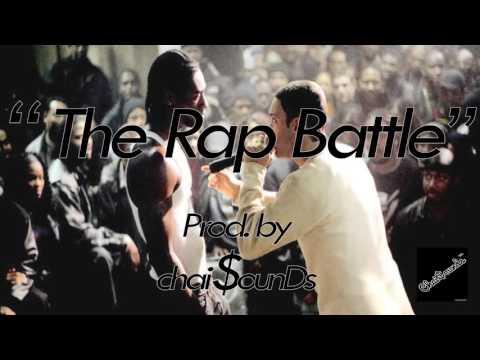 "The Rap Battle ( ""Bounce"" 2 Chainz Ft Lil Wayne Type Beat)   Prod By Chai$ounds"