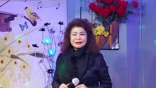 가수정소희  무명초원곡김지예
