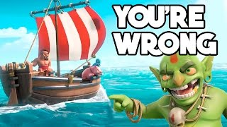 CLASH OF CLANS | YOU'RE WRONG ABOUT THE UPDATE!? (MAY 2017) WHAT WON'T BE IN THE NEW COC UPDATE?