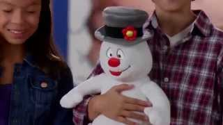 Build-A-Bear Holiday Commercial feat.  TP Exclusive Dierdre Bolan