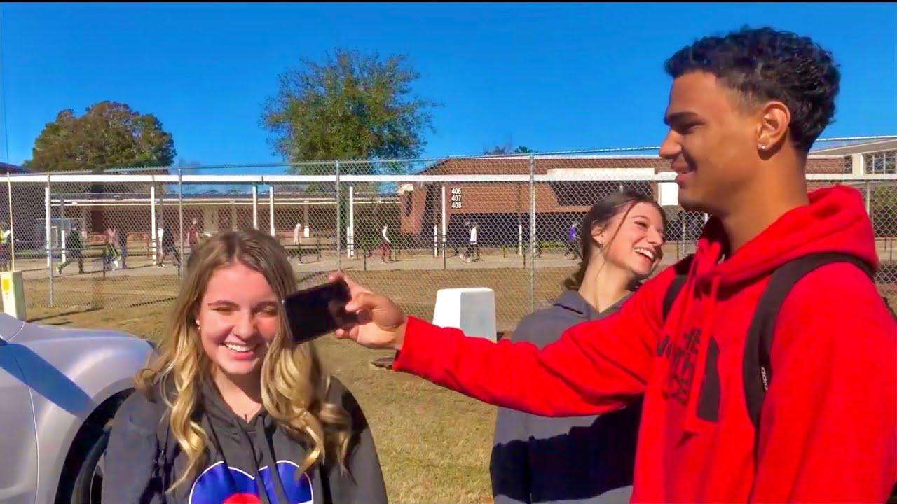 High School Senior Vlog 2021 Pt 1