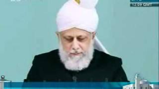 khutbah juma - friday semon - sermon du venderdi - 18-11-2011_clip1.mp4