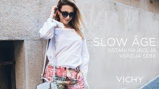 Slow Age: Ostani najbolja verzija sebe