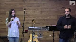 Jesus é a Resposta - Marcos Augusto (Guto)