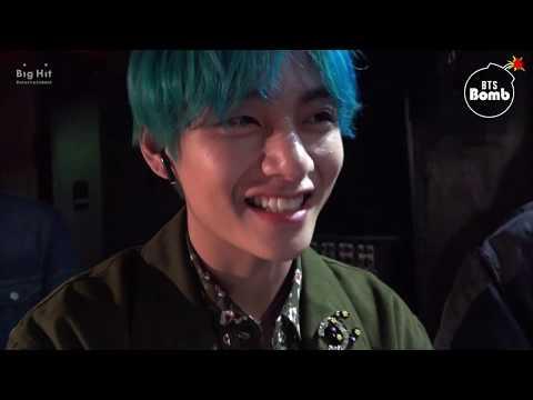 [BANGTAN BOMB] '풍경' Special LIVE - BTS (방탄소년단)