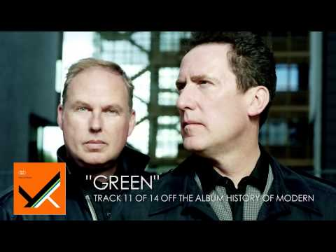 Orchestral Manoeuvres In The Dark - Green