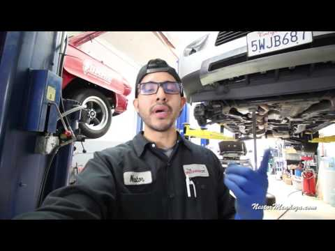 The easiest way to check a bad Wheel speed sensor from YouTube · Duration:  9 minutes 25 seconds