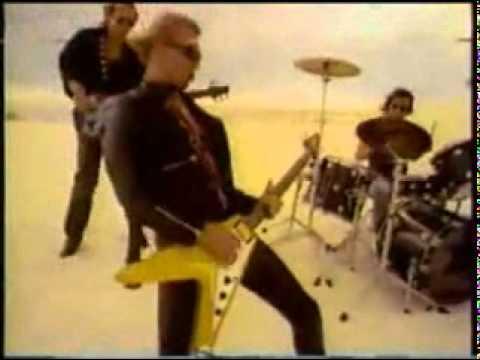 Scorpions - Under The Same Sun subtitulada al español