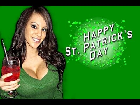 Best St Patrick's Day Party Songs