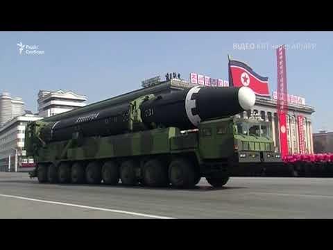 70-річчя армії КНДР