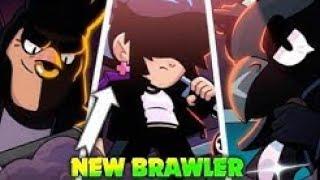 New Brawler Bibi Leaked!
