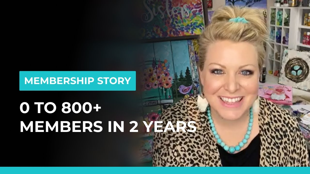 """It's been a huge blessing and completely life changing."" 