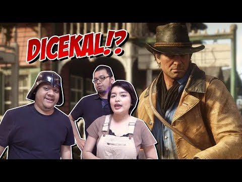 Game STAR WARS Di CANCEL, Red Dead Redemption 2 Dituntut?? - TAG NEWS thumbnail