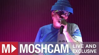 Devo - Girl U Want | Live in Santa Ana | Moshcam