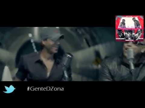 Enrique Iglesias'' Bailando '' ( Spanish ) ft Sean Paul, Descemer BuenoGente De Zona