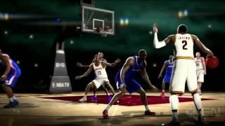 NBA Live 14 Trailer - E3 2013 EA Conference
