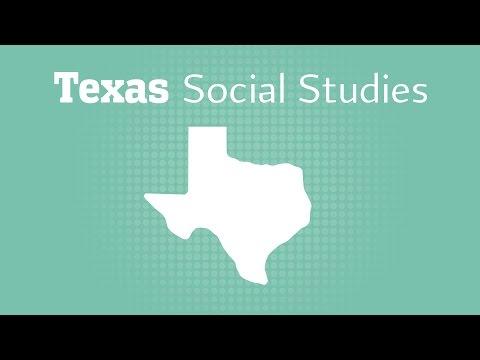 Texas Social Studies 2015 Preview