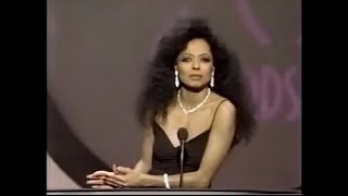 Diana Ross Hosting the 1987 AMAs American Music Awards Full Show (14th Annual)