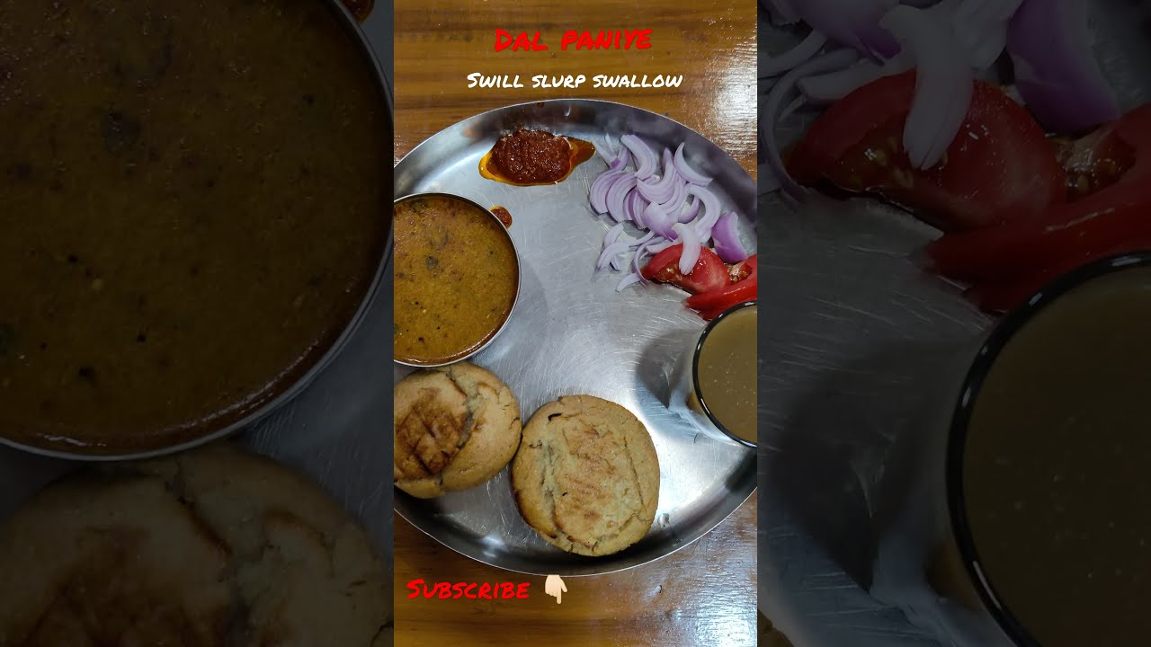 Download Dal paniye | Full recipe on the channel