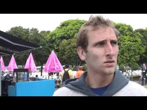 TennisTV.nl: Huta Galung als enige naar hoofdtoernooi 14-01-2012 (Australian Open 2012)
