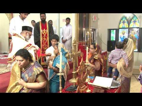 Baptism of Rose Mary & Daniel file 2