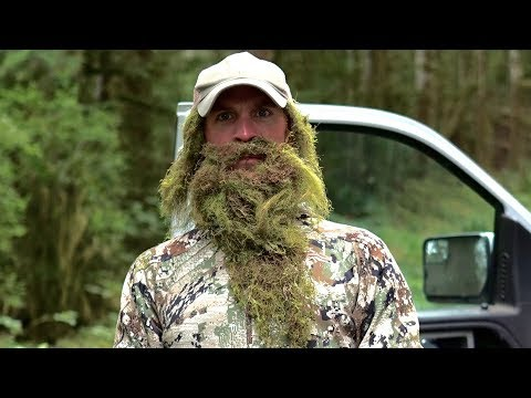 "Roosevelt Elk Hunting is ""Growing"" On Us - Destination Elk - Episode 02"