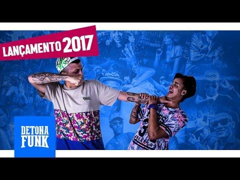 MC Jhowzinho e MC Kadinho - Perigosamente - Senta na minha frente DJ Will o Cria