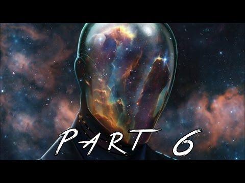 Alien Monolith in No Man's Sky Walkthrough Gameplay Part 6 (PS4)