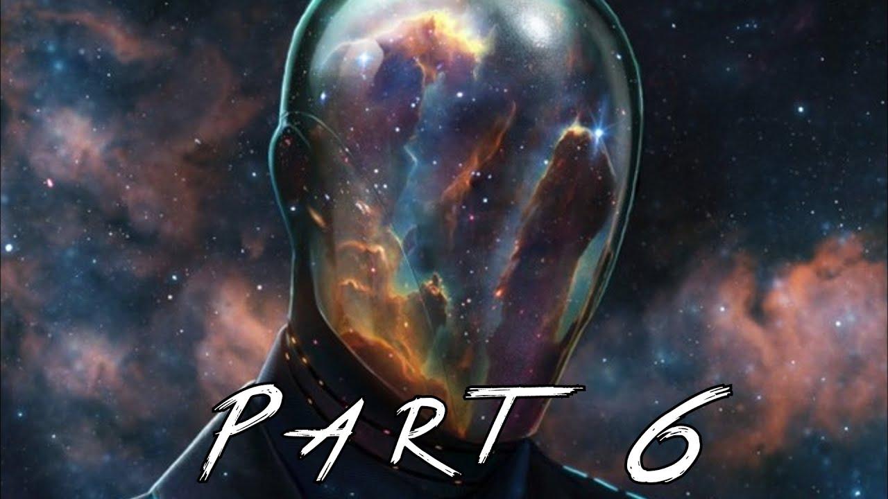 Alien Monolith in No Man's Sky Walkthrough Gameplay Part 6