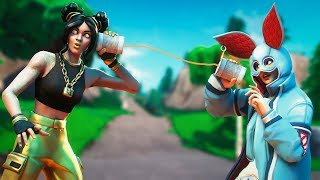 This is Communication in Competitive Fortnite thumbnail